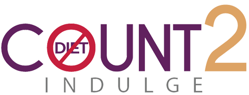 Count2indulge Logo