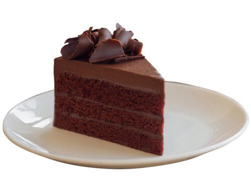 2, 4, 6, Cake!